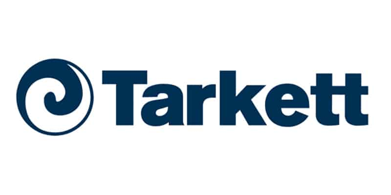 tarkett logo for about page