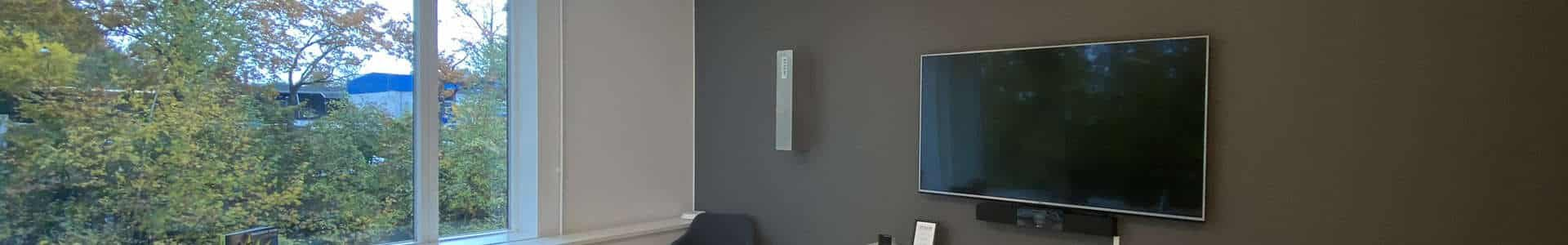 Topbanner UV AIR