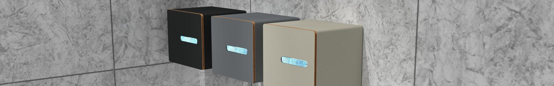 UV WALLBOX